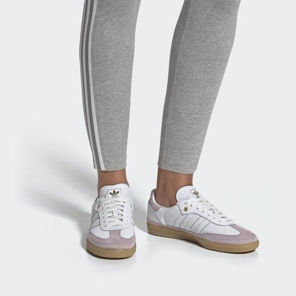 Adidas Samba Og Relay Shoes Womens J